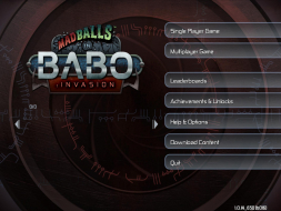 Madballs in Babo: Invasion