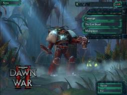 Warhammer 40,000: Dawn of War II Retribution