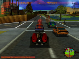 4:3 In-Game Screenshot