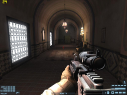 Rainbow Six: Lockdown