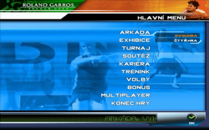 Roland Garros French Open 2002