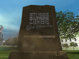 """Stubbs the Zombie in """"Rebel Without a Pulse"""""""