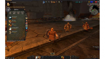 Warhammer Online: Age of Reckoning