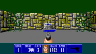 16:9 gameplay