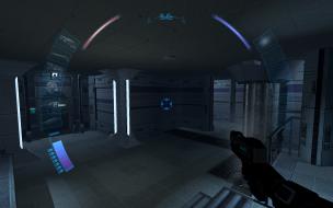 16:10 gameplay (FOV 108, HUD 58)