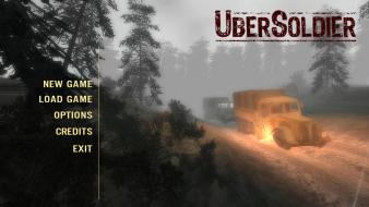 UberSoldier