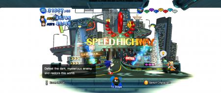 Ultra Widescreen w/ Flawless widescreen (modified lua script)