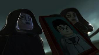 Lovegood House Death Eaters Cutscene 1280x720