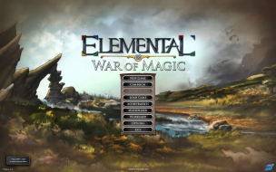 Elemental War of Magic