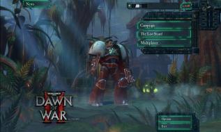Warhammer 40,000: Dawn of War II