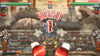 Beast Boxing Turbo