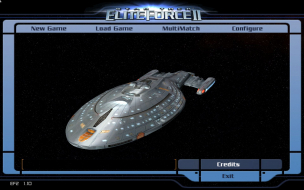 Star Trek: Elite Force II
