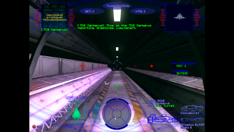 Wing Commander: Secret Ops