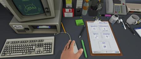 Surgeon Simulator 2013