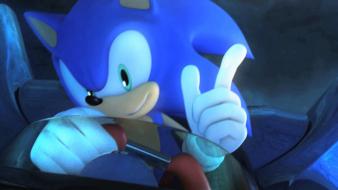 Sonic & All-Stars Racing Transformed