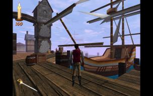 The Elder Scrolls Adventures: Redguard