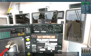 1680x1050 Simulator