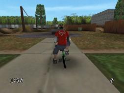 Dave Mirra Freestyle BMX PC