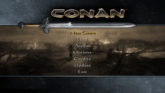 Conan: The Dark Axe
