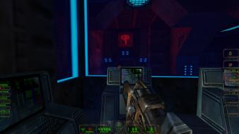 16:9 In-Game Screenshot