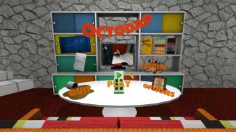Octodad (Freeware Prototype)