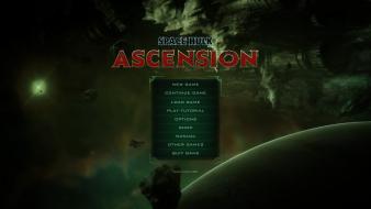 Space Hulk Ascension