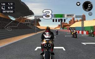 Moto Racer 15th Anniversary