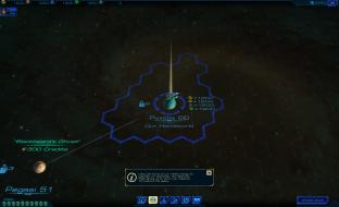 Sid Meier's Starships