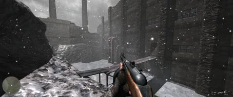 Battlestrike: Shadow of Stalingrad