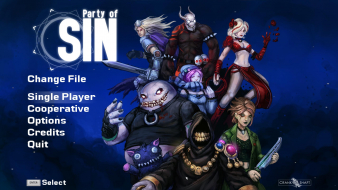 Party of Sin