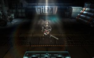 Greed: Black Border