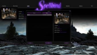 Spellbind (2015)