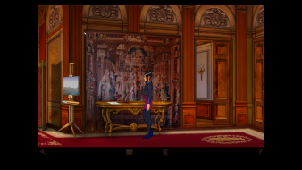 Broken Sword: Shadow of the Templars - Director's Cut