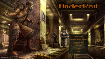 Underrail