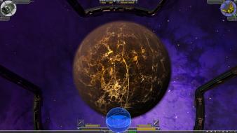 16:9 gameplay (spaceflight)
