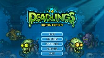 Deadlings: Rotten Edition