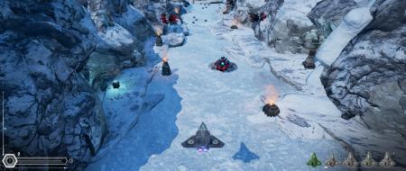 Alert: Sector 8