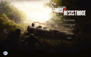 Battlestrike: Force of Resistance