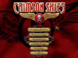 Crimson Skies