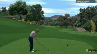 Jack Nicklaus 6: Golden Bear Challenge