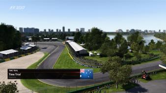 Australia time trial @ 1920x1080