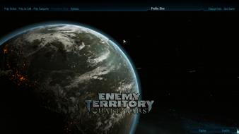 Enemy Territory: Quake Wars