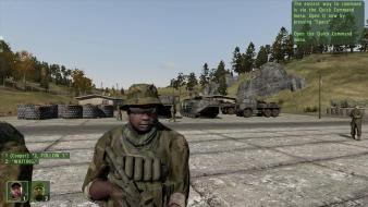 Armed Assault 2 (ARMA 2)