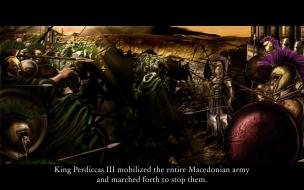 Hegemony: Philip of Macedon