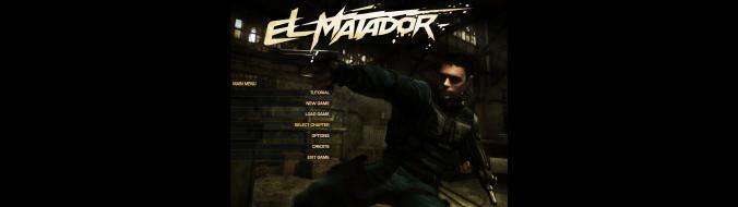 El Matador