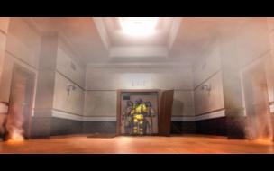 Fire Department: Episode 3
