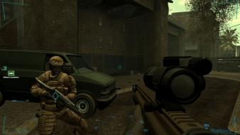 Ghost Recon: Advanced Warfighter (GRAW)
