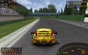 GTR 2 - FIA GT Racing Game