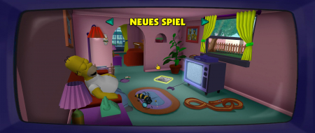The Simpsons Hit & Run