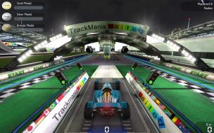 Trackmania United